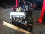 Двигатель в сборе ГАЗ-24-24, ГАЗ-24-34