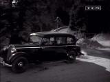 Mercedes-Benz 230 W143 Pullman Limousine
