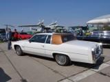 Cadillac DeVille Coupe 1982