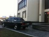 "ГАЗ-3102 ""Волга"""