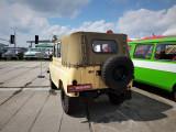 УАЗ-469Б 1976г.в.