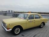 ГАЗ-24-01 такси