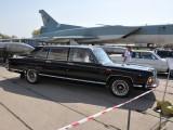 """Реставрация ГАЗ-14 """"Чайка"""" 1983г.в."""