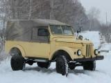 ГАЗ-69 1967г.в.